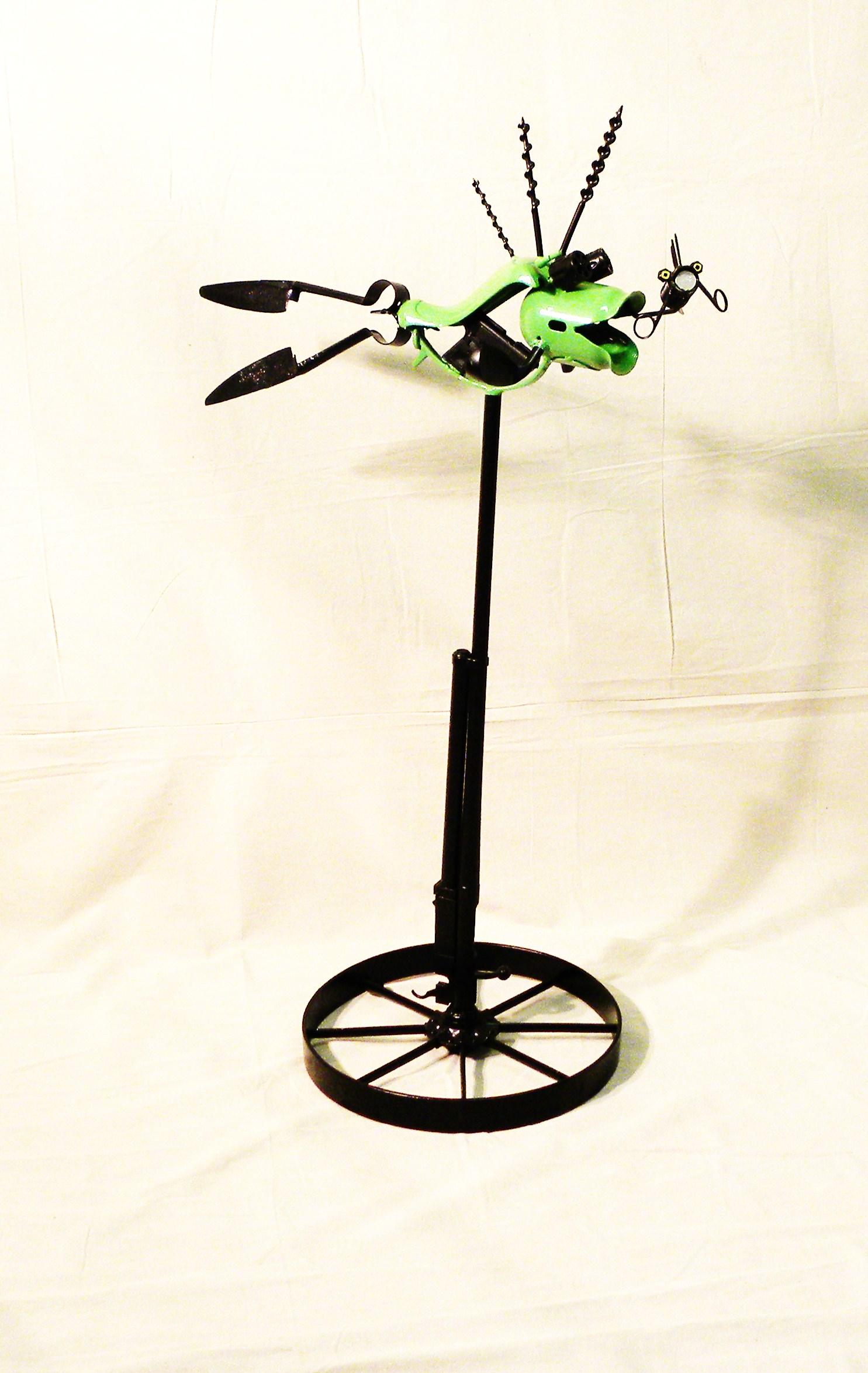 terry greene machine